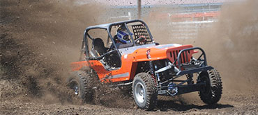 Moonshiner's Memorial Day Offroad Races