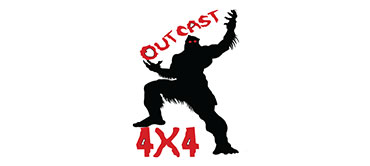 Outcast 4x4 Swap Meet